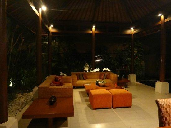 Lakshmi Villas: Very tasteful interiors