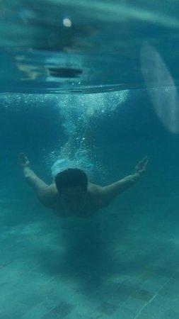 Le Meridien Bali Jimbaran: Pool