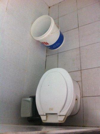 Pondok Wayan : Toilets
