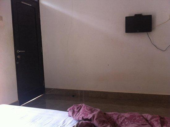 Pondok Wayan : Room