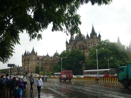 Chhatrapati Shivaji Terminus: Victoria Terminus