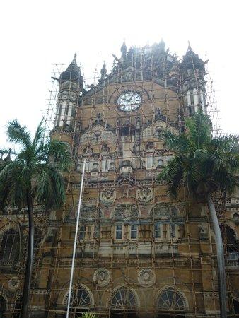 Chhatrapati Shivaji Terminus : Victoria Terminus