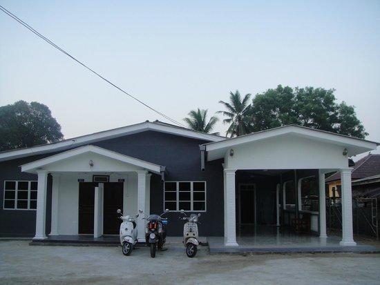 Motel Tanjung Jara