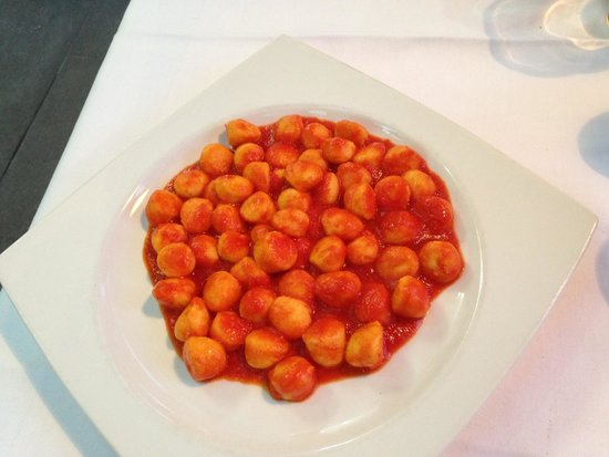 Il Cantinone : Best gnocchi I have ever eaten