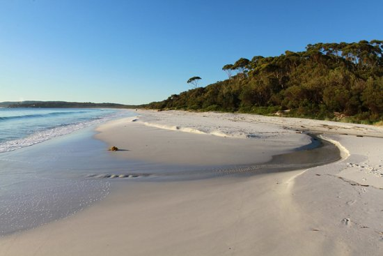 The Edgewater Bed and Breakfast: Jervis Bay