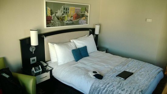 Southern Sun Waterfront Cape Town: Room