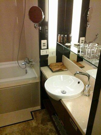 AETAS lumpini: 浴室