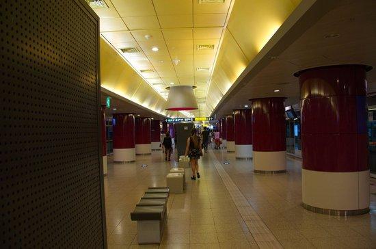 Seoul Metro : belas estaçoes