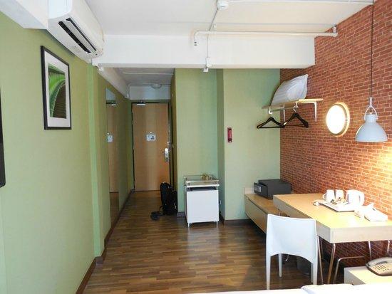 Ibis Styles Chiang Mai: Room