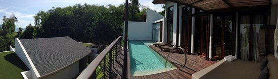 W Retreat Koh Samui: Private Pool