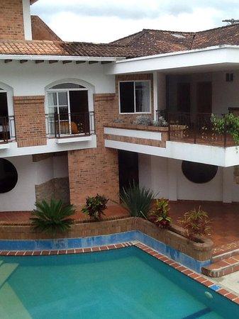 Hotel Yanuba