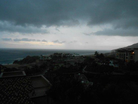 Pueblo Bonito Sunset Beach: Vista de playa