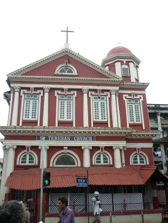 St Teresa Church