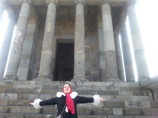 Garni Temple : Garni