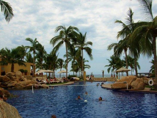 Grand Fiesta Americana Los Cabos All Inclusive Golf & Spa: Pool #2