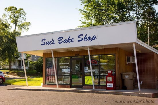 Sue's Bake Shop