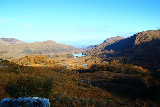 Parc national de Killarney : Killarney National Park
