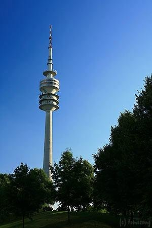 Olympic Tower: オリンピックタワー