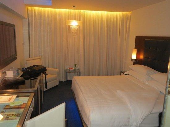 Dream Bangkok : Room