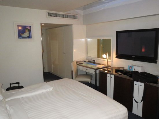Dream Bangkok: Bed room