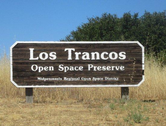 Los Trancos Open Space Preserve