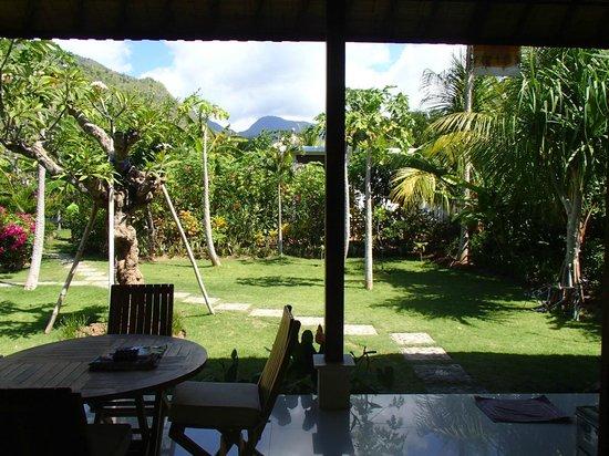 Villa Adi Amed: room