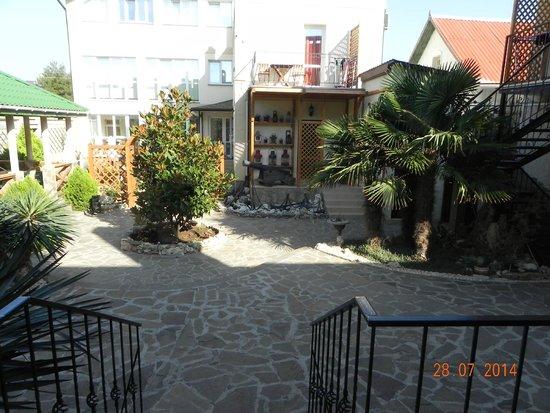 Villa ORS