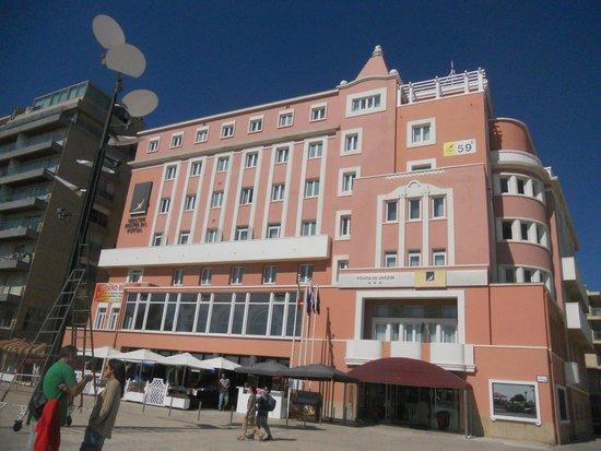 Grande Hotel de Povoa: Hotel