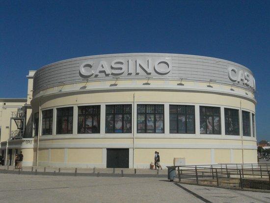 Grande Hotel de Povoa: Cassino