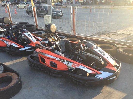 Aras Karting