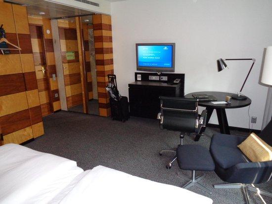 Hilton Stockholm Slussen: room 2