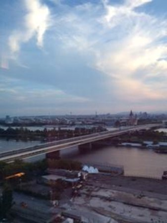 Melia Vienna: View 1 from room