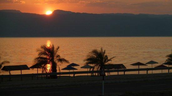 Darna Village Beach Hotel & Dive Center : View