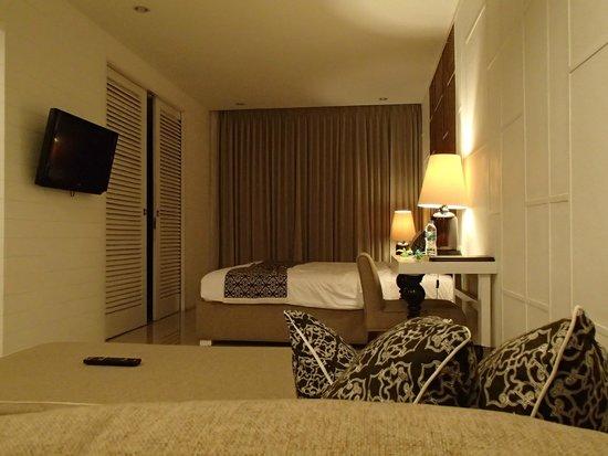 Astana Kunti: Nice hotel