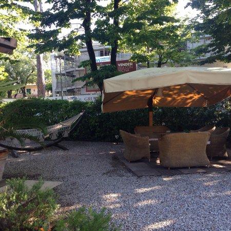 Il giardino bild von la pace forte dei marmi tripadvisor - Il giardino forte dei marmi ...