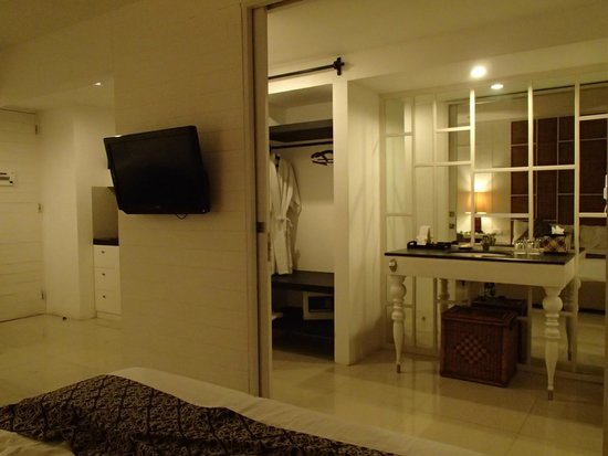 Astana Kunti : Nice hotel