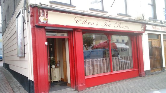 Eileen's Tea Rooms