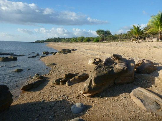 Groote Eylandt Lodge : Dugong Beach