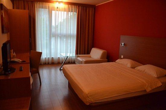Star Inn Karlsruhe: Habitacion Doble