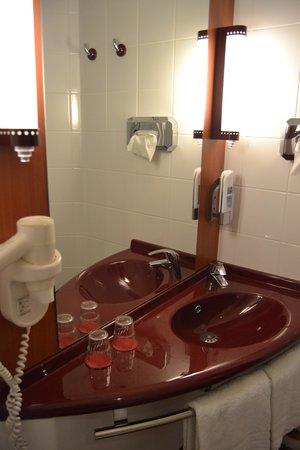 Star Inn Hotel Karlsruhe Siemensallee, by Comfort : Habitacion Doble