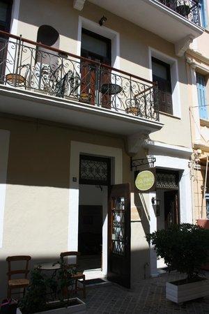 Casa Veneta: The hotel