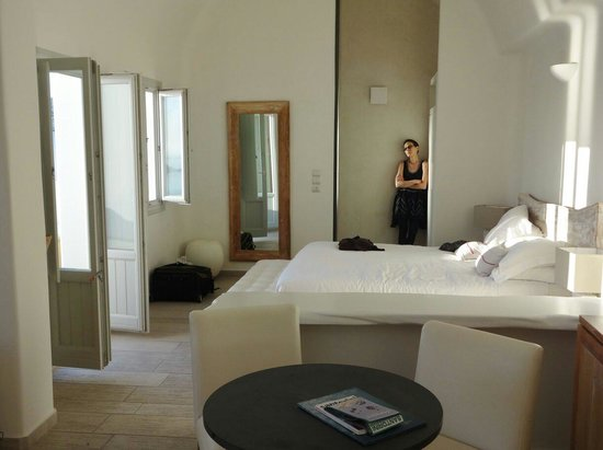 Allure Suites: We have recommended this stay over and over