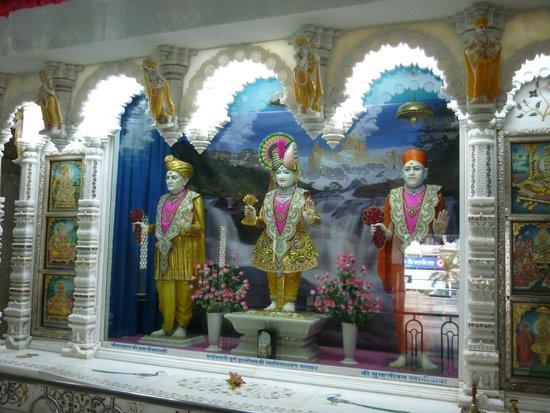 Mahalakshmi Temple: Mahalaxmi Temple