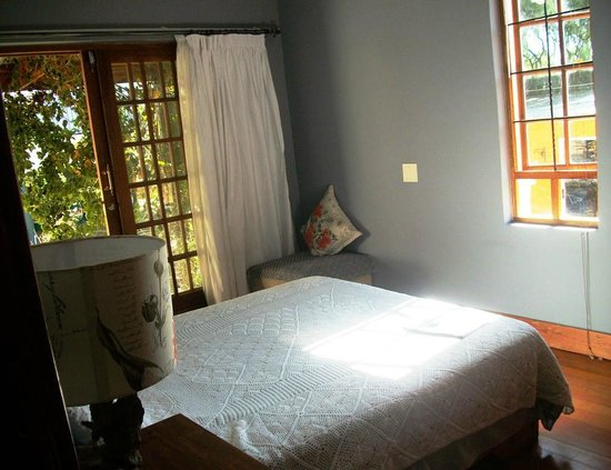 2B Happy Accommodation : Karoo Private Room