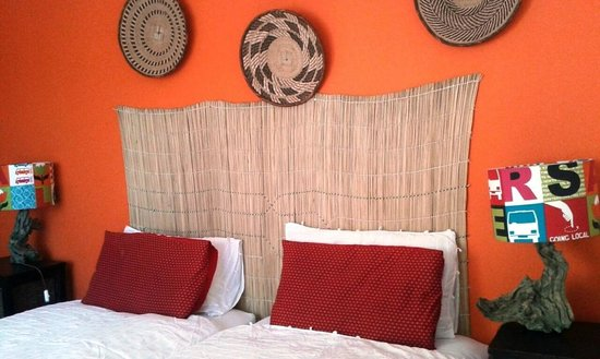 2B Happy Accommodation : Africa Cottage