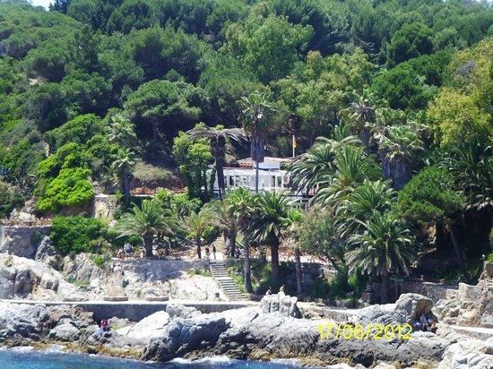 Lloret Beach : Красота рядом