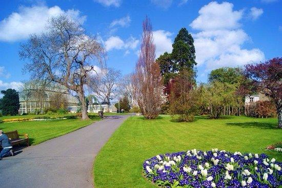 National Botanic Gardens: Botanic Garden