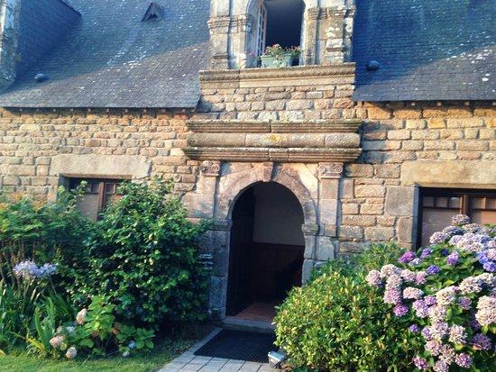 Domaine de Rochevilaine : chambres