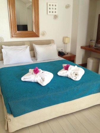 Meltemi Village: Honeymoon Suite Upgrade
