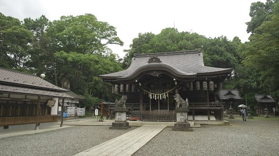 Ikkyu Shrine